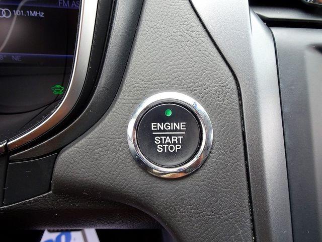 2013 Ford Fusion Hybrid Titanium Madison, NC 19