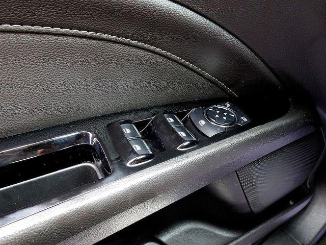 2013 Ford Fusion Hybrid Titanium Madison, NC 26