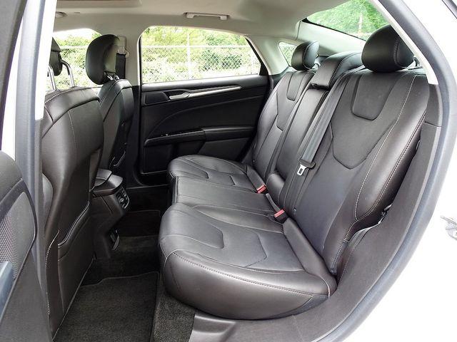 2013 Ford Fusion Hybrid Titanium Madison, NC 33