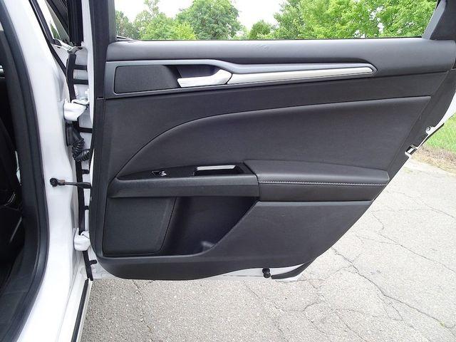 2013 Ford Fusion Hybrid Titanium Madison, NC 34