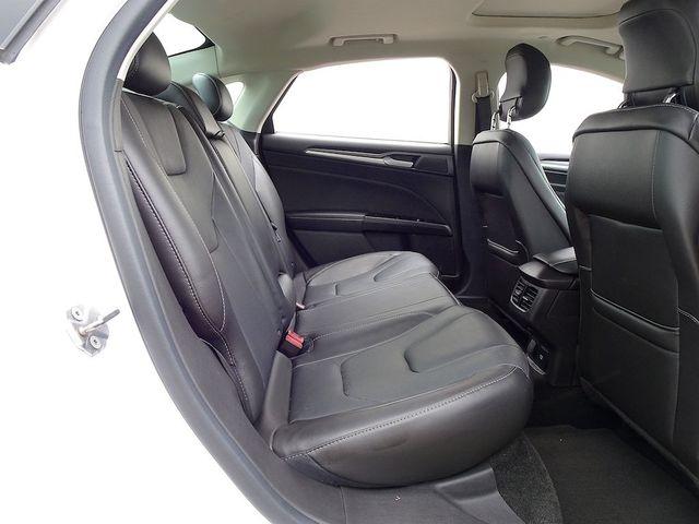 2013 Ford Fusion Hybrid Titanium Madison, NC 35