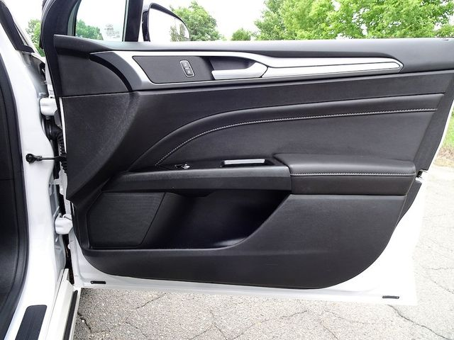 2013 Ford Fusion Hybrid Titanium Madison, NC 40