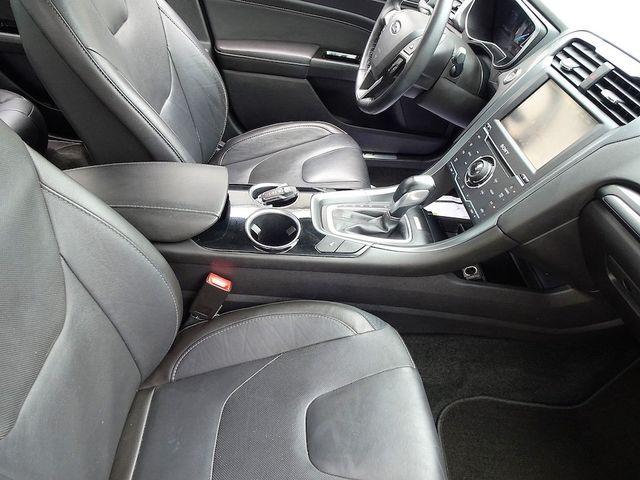 2013 Ford Fusion Hybrid Titanium Madison, NC 43