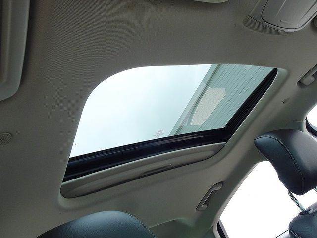 2013 Ford Fusion Hybrid Titanium Madison, NC 44