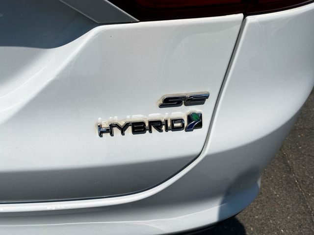 2013 Ford Fusion Hybrid SE Madison, NC 16