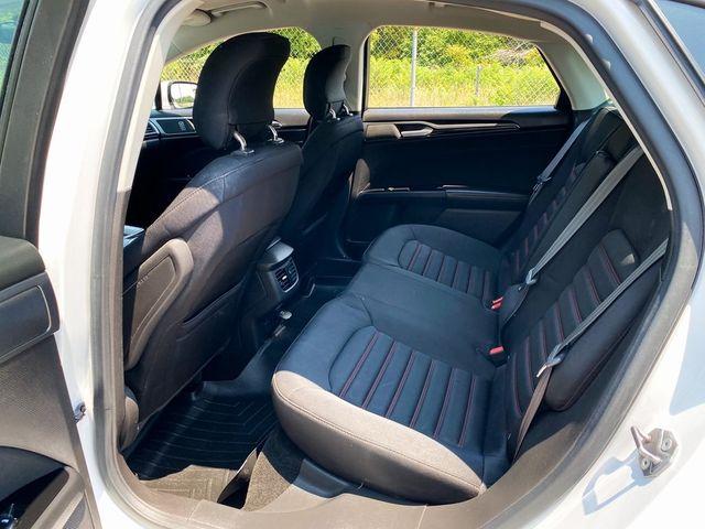 2013 Ford Fusion Hybrid SE Madison, NC 18