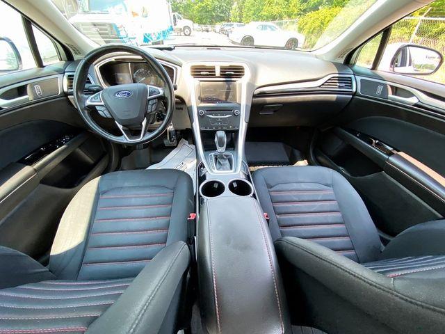 2013 Ford Fusion Hybrid SE Madison, NC 19