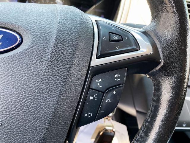 2013 Ford Fusion Hybrid SE Madison, NC 26