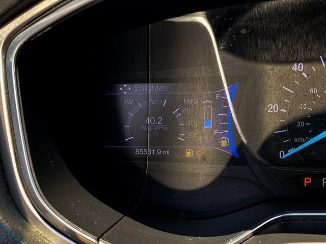 2013 Ford Fusion Hybrid SE Madison, NC 27