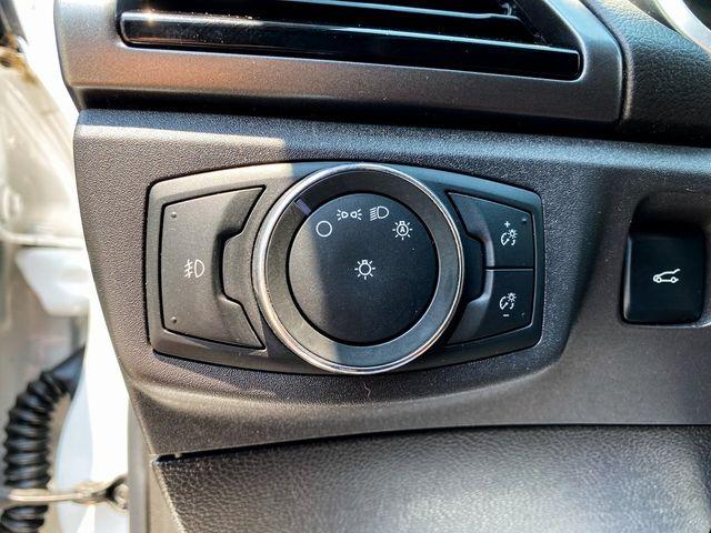 2013 Ford Fusion Hybrid SE Madison, NC 31