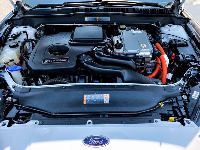2013 Ford Fusion Hybrid SE Madison, NC 32