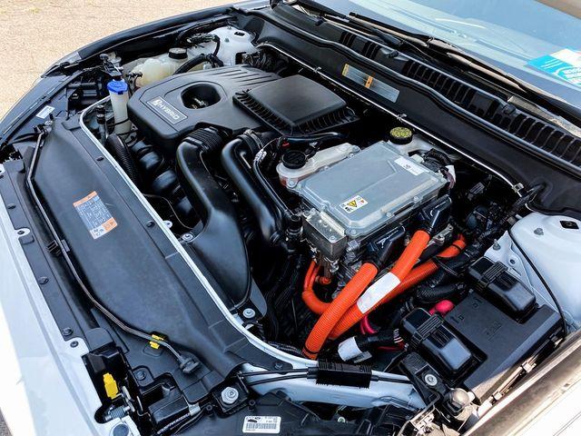 2013 Ford Fusion Hybrid SE Madison, NC 33