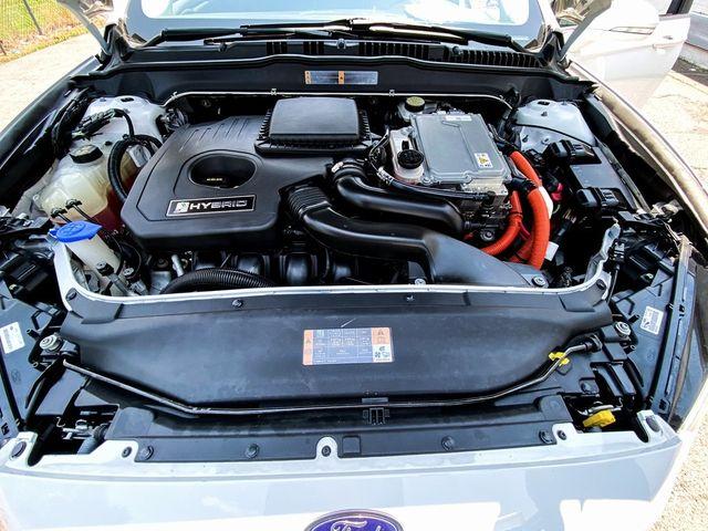 2013 Ford Fusion Hybrid SE Madison, NC 35