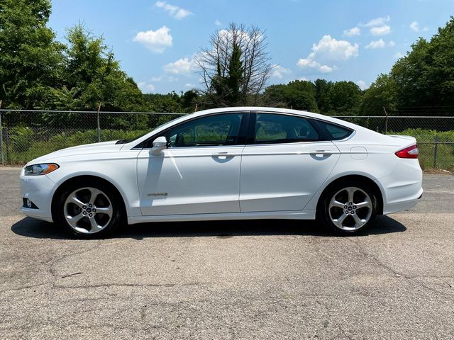 2013 Ford Fusion Hybrid SE Madison, NC 4