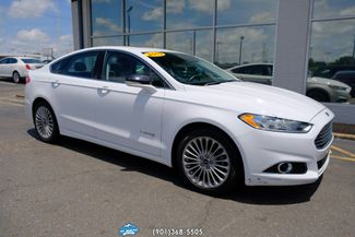 2013 Ford Fusion Hybrid Titanium in Memphis, Tennessee 38115
