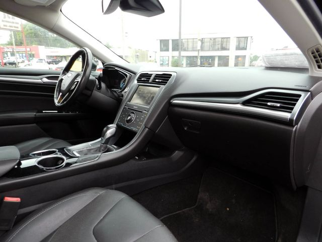 2013 Ford Fusion Hybrid Titanium in Nashville, Tennessee 37211