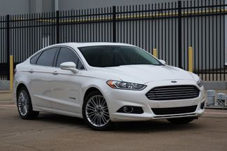 2013 Ford Fusion Hybrid SE*Nav*BU Cam*Sunroof*Leather* EZ Finance** | Plano, TX | Carrick's Autos in Plano TX