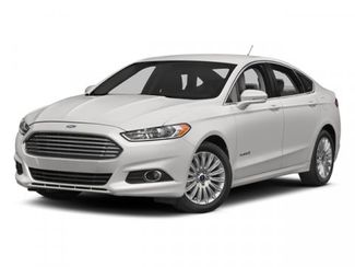 2013 Ford Fusion Hybrid SE in Tomball, TX 77375