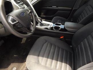 2013 Ford Fusion Hybrid SE Warsaw, Missouri 10