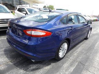 2013 Ford Fusion Hybrid SE Warsaw, Missouri 12