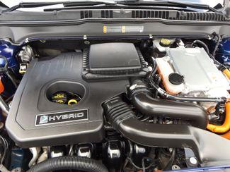 2013 Ford Fusion Hybrid SE Warsaw, Missouri 19