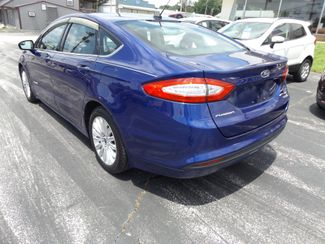 2013 Ford Fusion Hybrid SE Warsaw, Missouri 5
