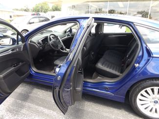 2013 Ford Fusion Hybrid SE Warsaw, Missouri 8