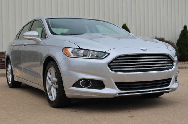 2013 Ford Fusion SE in Jackson MO, 63755