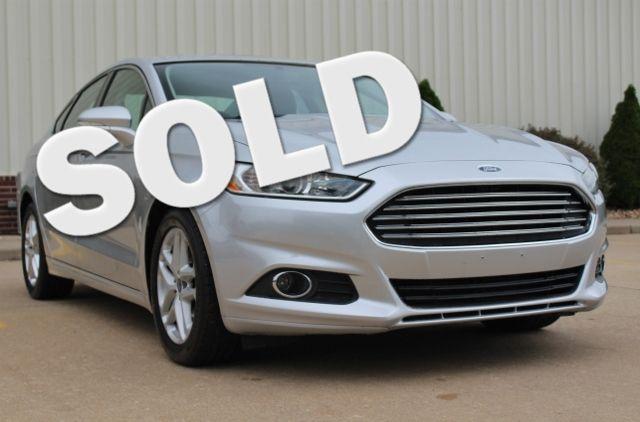 2013 Ford Fusion SE in Jackson, MO 63755