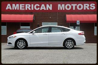 2013 Ford Fusion SE | Jackson, TN | American Motors in Jackson TN
