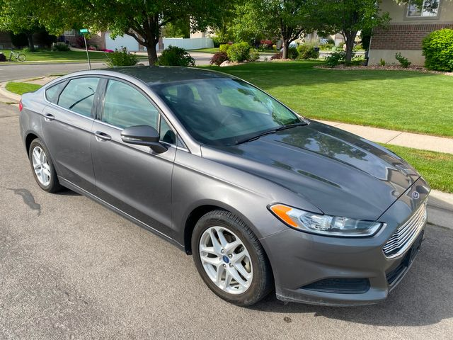2013 Ford Fusion SE in Kaysville, UT 84037