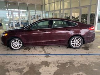 2013 Ford Fusion SE in Kernersville, NC 27284
