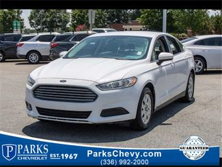 2013 Ford Fusion S in Kernersville, NC 27284