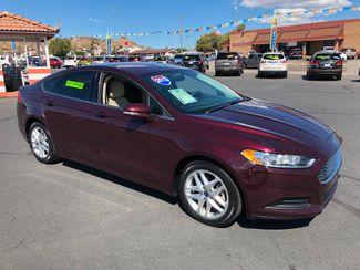 2013 Ford Fusion SE in Kingman Arizona, 86401