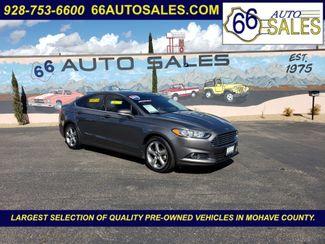 2013 Ford Fusion SE in Kingman, Arizona 86401
