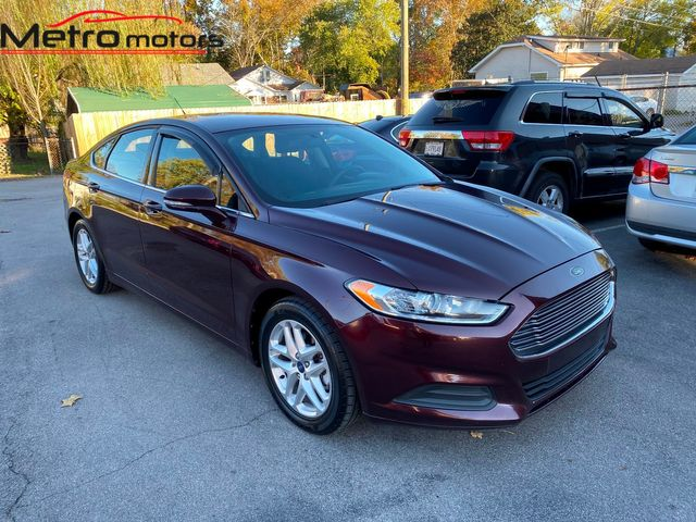 2013 Ford Fusion SE in Knoxville, Tennessee 37917