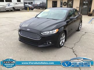 2013 Ford Fusion SE in Lapeer, MI 48446