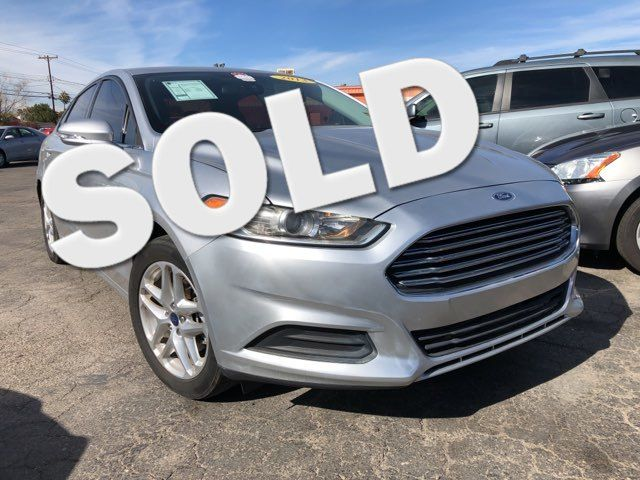 2013 Ford Fusion SE CAR PROS AUTO CENTER (702) 405-9905 Las Vegas, Nevada