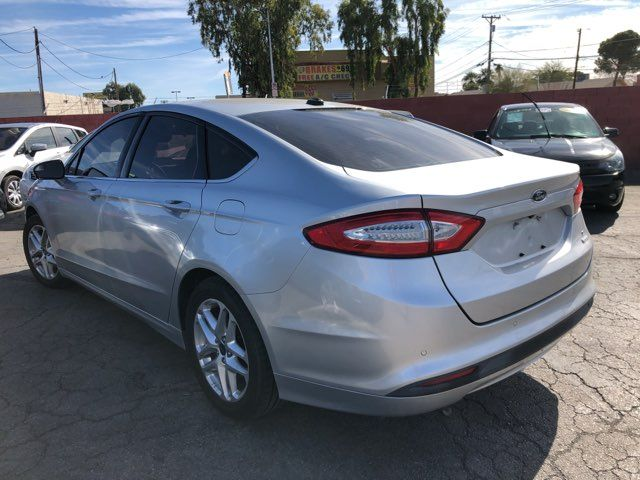 2013 Ford Fusion SE CAR PROS AUTO CENTER (702) 405-9905 Las Vegas, Nevada 3
