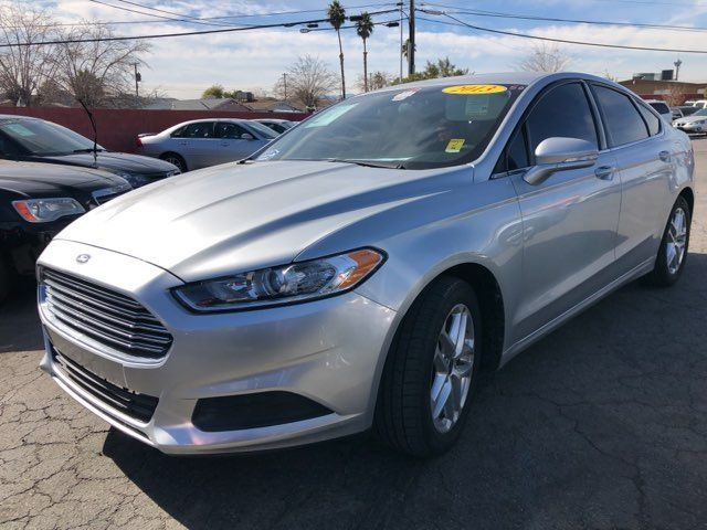 2013 Ford Fusion SE CAR PROS AUTO CENTER (702) 405-9905 Las Vegas, Nevada 4