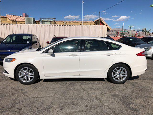 2013 Ford Fusion SE CAR PROS AUTO CENTER (702) 405-9905 Las Vegas, Nevada 1