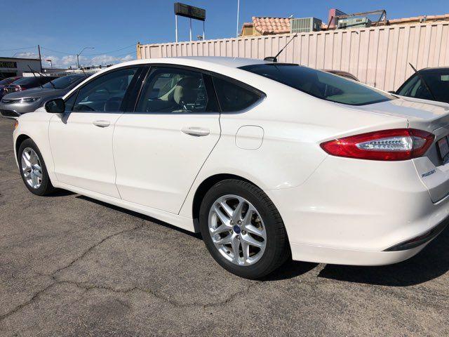 2013 Ford Fusion SE CAR PROS AUTO CENTER (702) 405-9905 Las Vegas, Nevada 2
