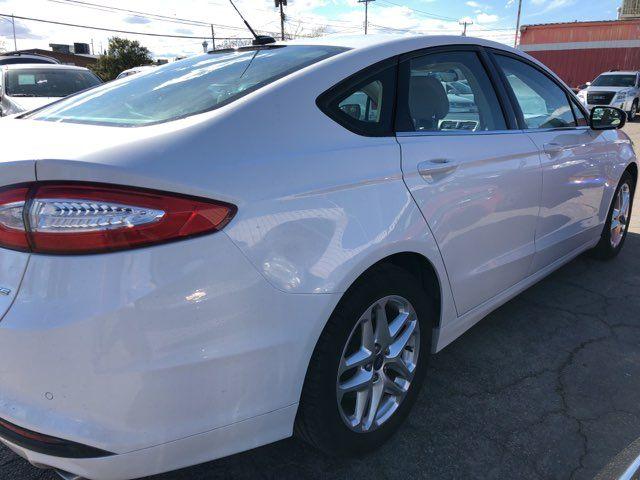 2013 Ford Fusion SE CAR PROS AUTO CENTER (702) 405-9905 Las Vegas, Nevada 3
