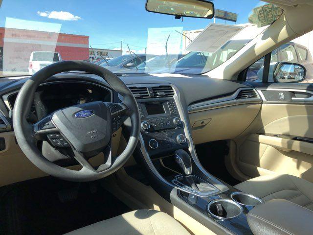 2013 Ford Fusion SE CAR PROS AUTO CENTER (702) 405-9905 Las Vegas, Nevada 6