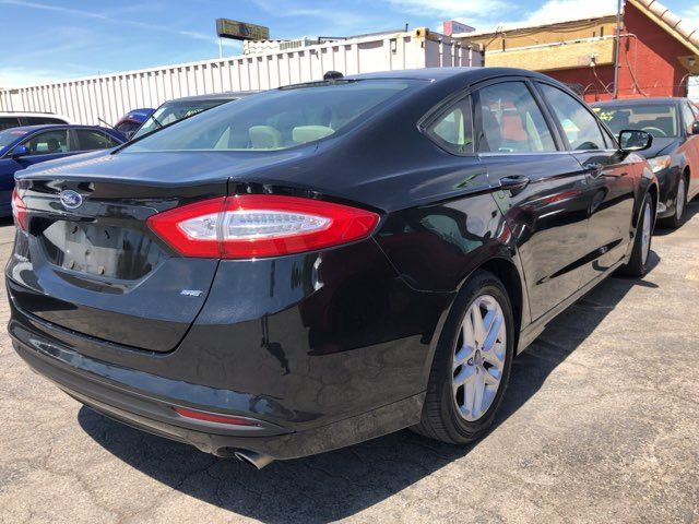 2013 Ford Fusion SE CAR PROS AUTO CENTER (702) 405-9905 Las Vegas, Nevada 1