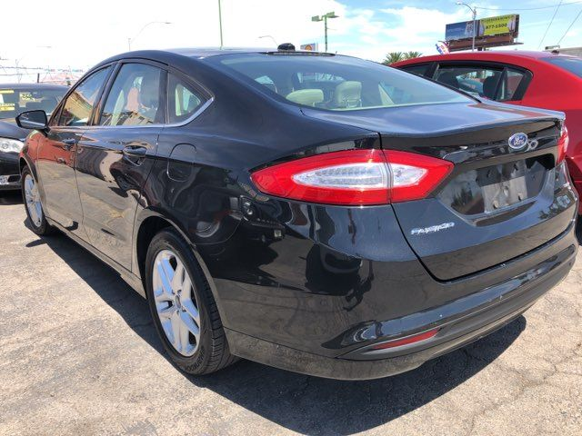2013 Ford Fusion SE CAR PROS AUTO CENTER (702) 405-9905 Las Vegas, Nevada 2