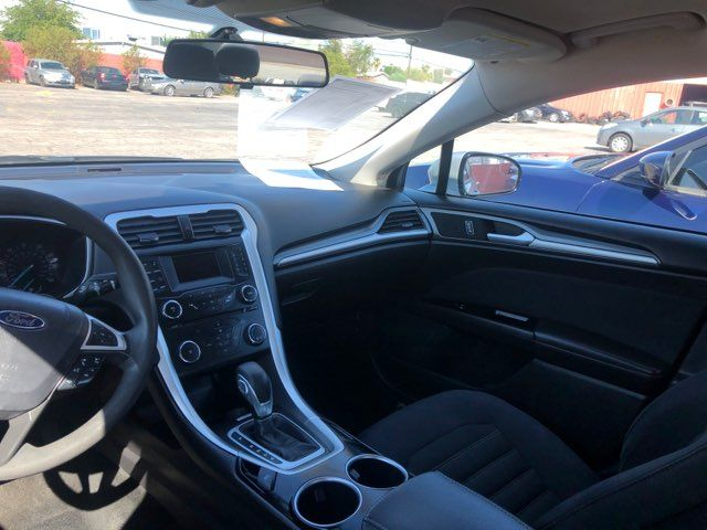 2013 Ford Fusion SE CAR PROS AUTO CENTER (702) 405-9905 Las Vegas, Nevada 5