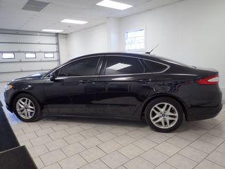 2013 Ford Fusion SE Lincoln, Nebraska 1