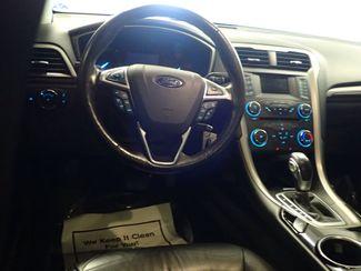 2013 Ford Fusion SE Lincoln, Nebraska 4