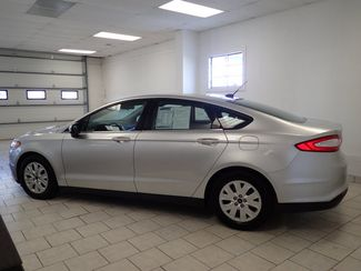 2013 Ford Fusion S Lincoln, Nebraska 1